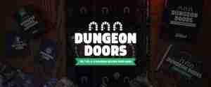 Dungeon Doors Header